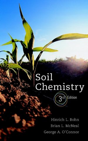 Soil Chemistry, 2nd Edition