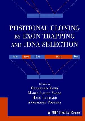 Positional Cloning by Exon Trapping and cDNA Selection