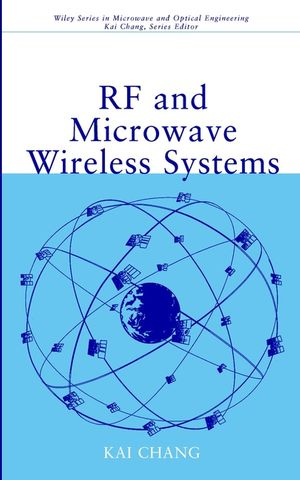 RF and Microwave Wireless Systems (0471463876) cover image
