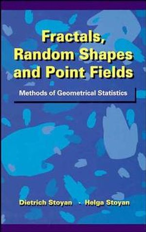 Fractals, random shapes and point fields