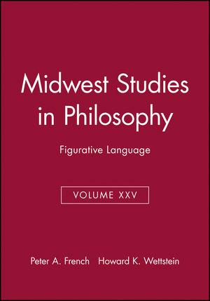 Figurative Language, Volume XXV