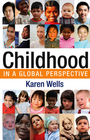 Childhood in Global Perspective (0745638376) cover image