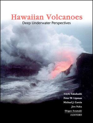 Hawaiian Volcanoes: Deep Underwater Perspectives (0875909876) cover image