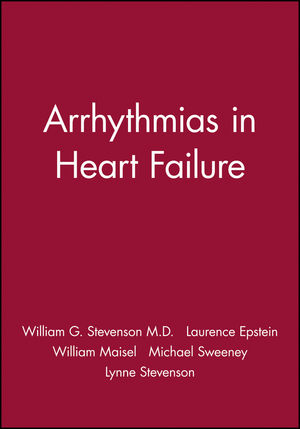 Arrhythmias in Heart Failure