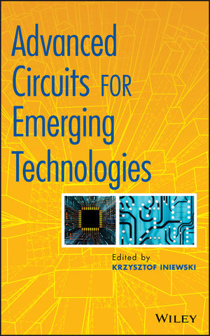 Advanced Circuits for Emerging Technologies (1118181476) cover image