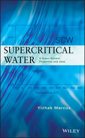 Supercritical Water (1118310276) cover image