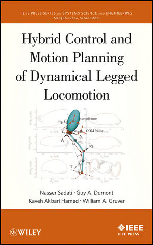 Hybrid Control and Motion Planning of Dynamical Legged Locomotion (1118317076) cover image