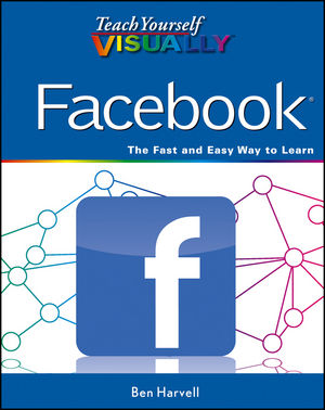 Teach Yourself VISUALLY Facebook (1118462076) cover image