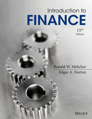 Introduction to Finance: Markets, Investments, and Financial Management, 15th Edition