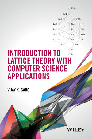 Introduction to Lattice Theory with Computer Science Applications (1118914376) cover image