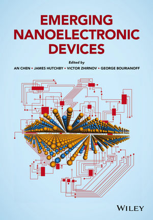 Emerging Nanoelectronic Devices (1118958276) cover image