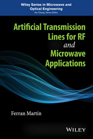 Artificial Transmission Lines for RF and Microwave Applications (1119058376) cover image