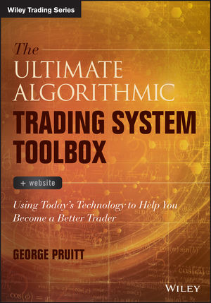 The Ultimate Algorithmic Trading System Toolbox + Website: Using Today