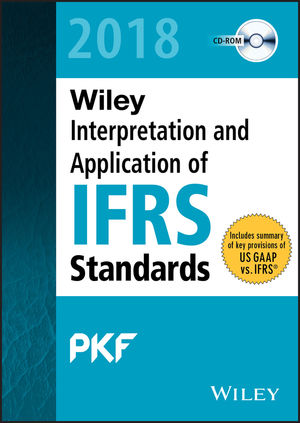 Wiley Interpretation and Application of IFRS Standards CD-ROM