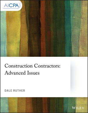 <span class='search-highlight'>Construction</span> Contractors: Advanced Issues