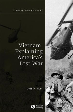 Vietnam: Explaining America