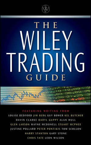 The Wiley Trading Guide (1742469876) cover image