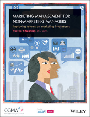 <span class='search-highlight'>Marketing</span> Management For Non-<span class='search-highlight'>Marketing</span> Managers: Improving Returns on <span class='search-highlight'>Marketing</span> Investments