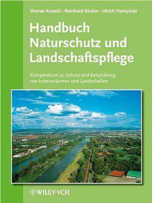 Handbuch Naturschutz und Landschaftspflege