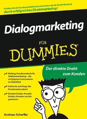 Dialogmarketing für Dummies