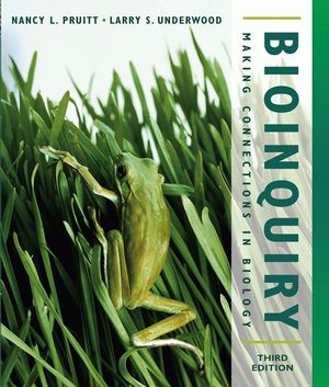 BioInquiry: Making Connections in Biology, 3rd Edition (EHEP000476) cover image