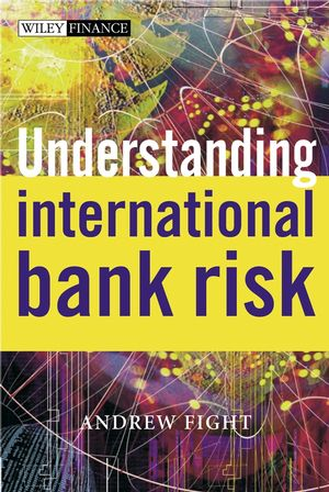 Understanding International Bank Risk (0470092777) cover image