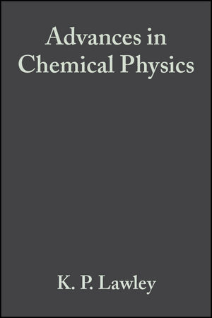 Advances in Chemical Physics, Volume 50: Dynamics of the Excited State (0470143177) cover image