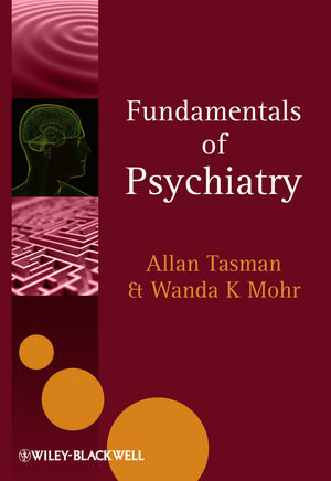 Fundamentals of Psychiatry (0470665777) cover image