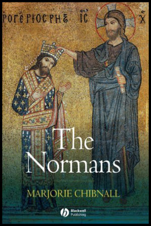 The Normans (0470692677) cover image