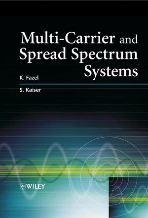 Multi-Carrier and Spread Spectrum Systems