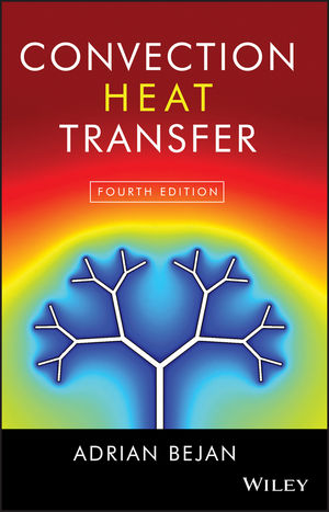 Convection Heat Transfer, 4th Edition (0470900377) cover image