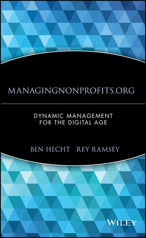 ManagingNonprofits.org: Dynamic Management for the Digital Age