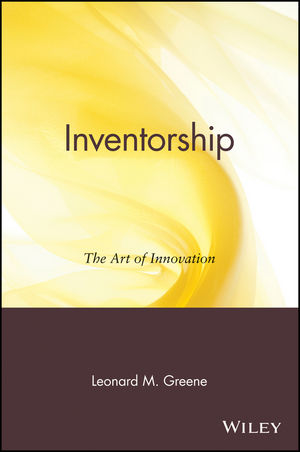 Inventorship: The Art of Innovation