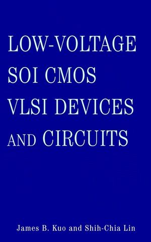 Low-Voltage SOI CMOS VLSI Devices and Circuits