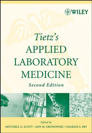 Tietz's Applied Laboratory Medicine, 2nd Edition