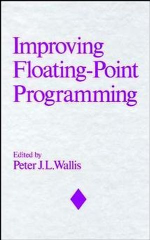 Improving Floating-Point Programming (0471924377) cover image