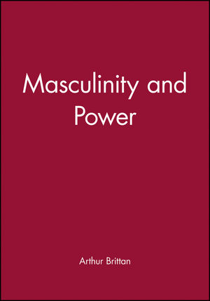 Masculinity and Power
