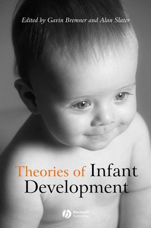 Theories of Infant Development (0631233377) cover image