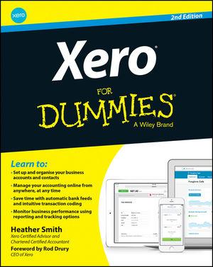 Appendix A: Converting from MYOB to Xero
