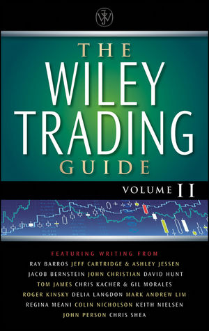 The Wiley Trading Guide, Volume II