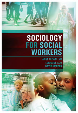 Sociology for Social Workers (0745636977) cover image