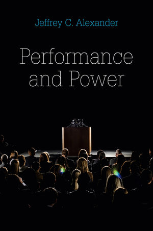 Performance and Power (0745648177) cover image