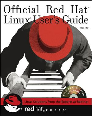Official Red Hat<sup>&reg;</sup> Linux<sup>&reg;</sup> User's Guide