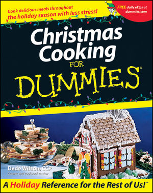 Christmas Cooking For Dummies
