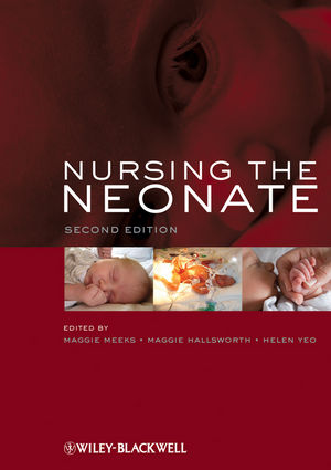 Nursing the Neonate, 2nd Edition (1118310977) cover image