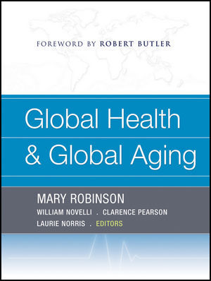 Global Health and Global Aging (1118424077) cover image