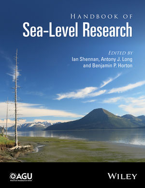 Handbook of Sea-Level Research (1118452577) cover image