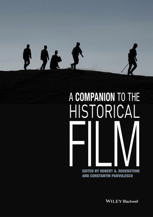 A Companion to the Historical Film (1119169577) cover image
