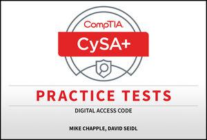 CompTIA CySA+ Practice Tests Digital Access Code