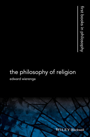 The <span class='search-highlight'>Philosophy</span> of Religion